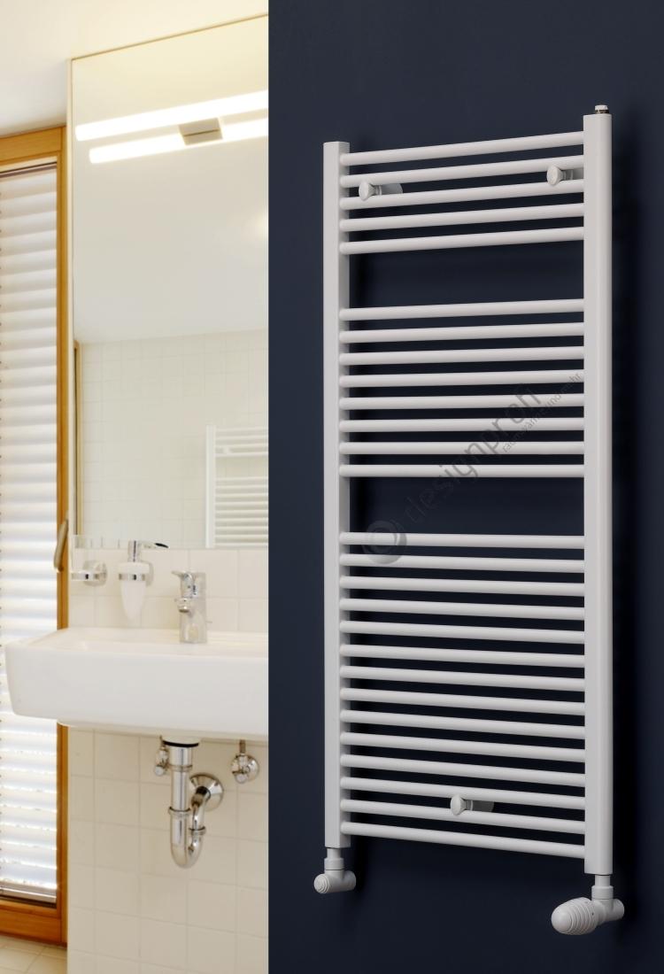 ximax badheizk rper tip in weiss verschiedene gr ssen ebay. Black Bedroom Furniture Sets. Home Design Ideas