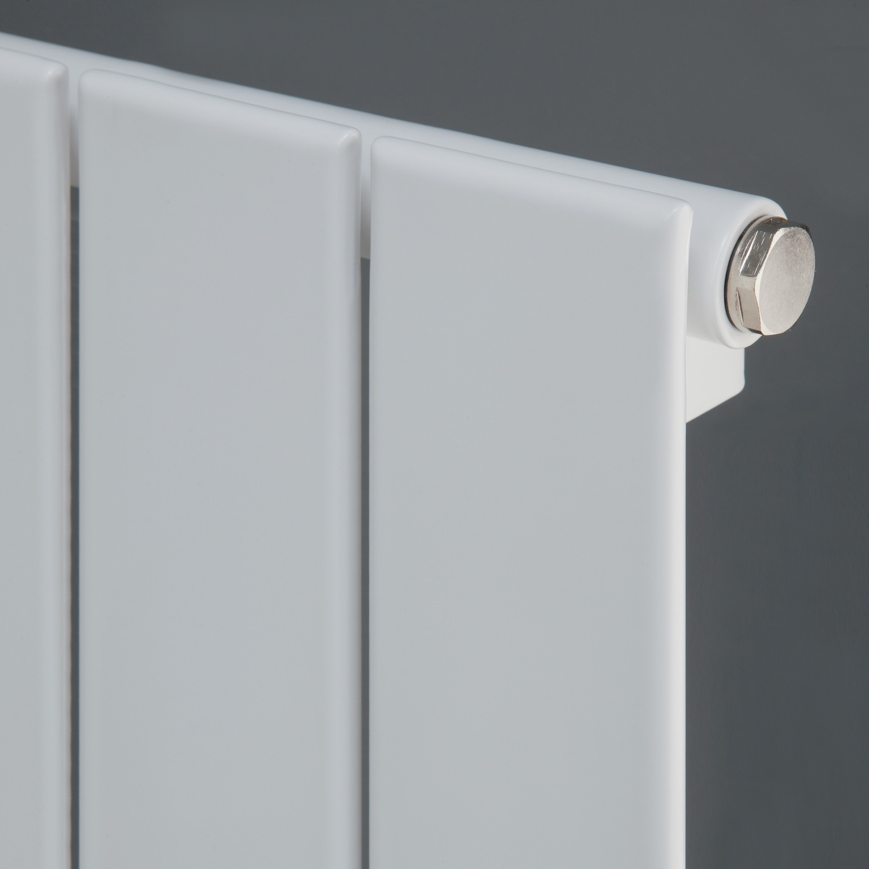 heizk rper vertikal flachheizk rper paneel einlagig. Black Bedroom Furniture Sets. Home Design Ideas